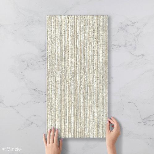 Stripes 33,3x65 beige tegels