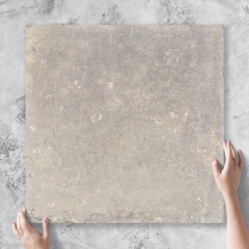 Stopit beige 60x60 hardsteen vloer/wandtegels