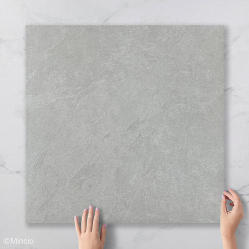 Lei silver 60x60 RTT vloertegels / wandtegels grijs
