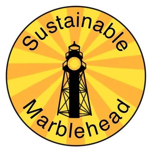 Image result for sustainable marblehead logo