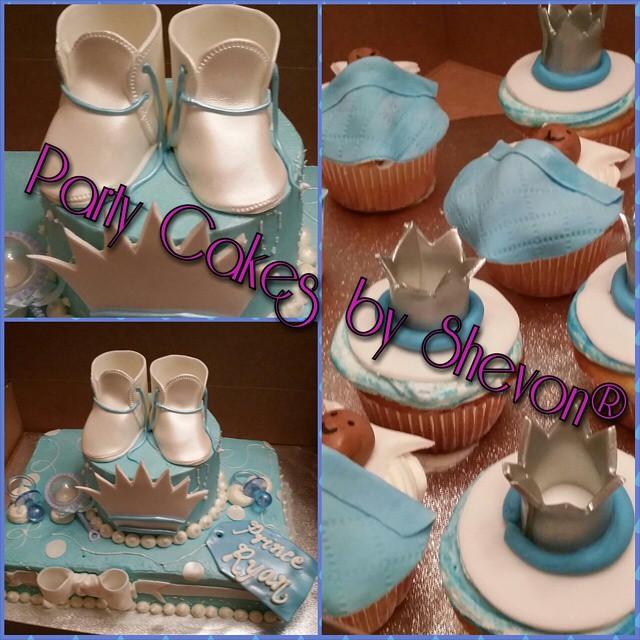 Instagram - #partycakesbyshevon #customcakes #designercakes #dallascakes #cakesr