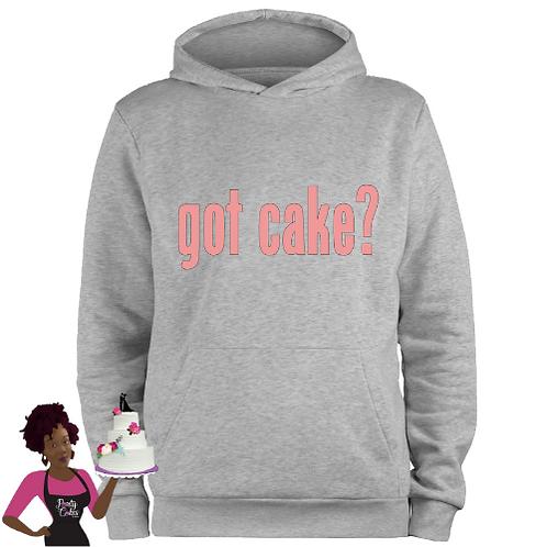Got Cake? Hoodie