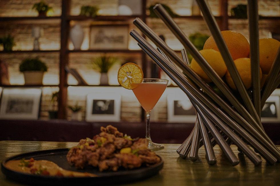 bar and lounge nyc