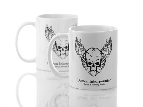 Demon Inkorporation Mug