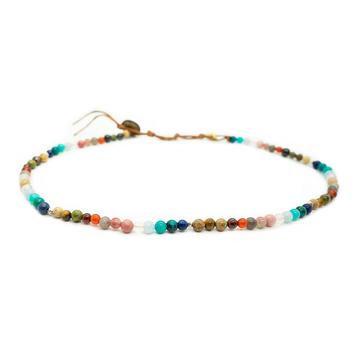 Master Healer 4MM Necklace