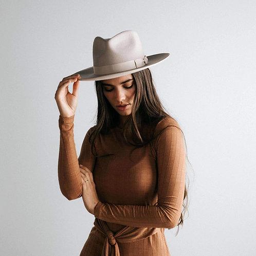 Monroe Rancher Hat
