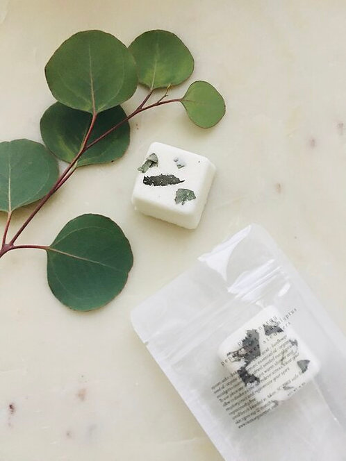 Pure Energy Eucalyptus + Peppermint Shower Steamers