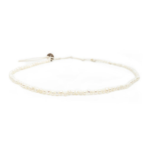 Self Love 4MM Necklace