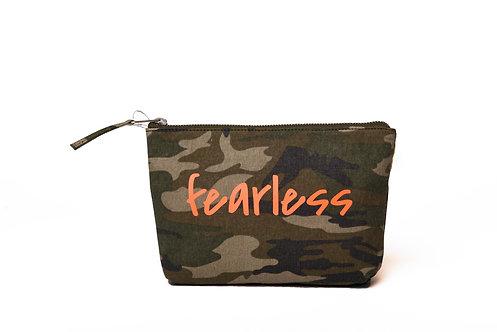 Makeup Bag - Camouflage