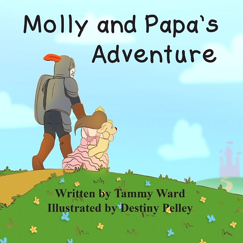Molly and Papa's Adventure (Softcover)