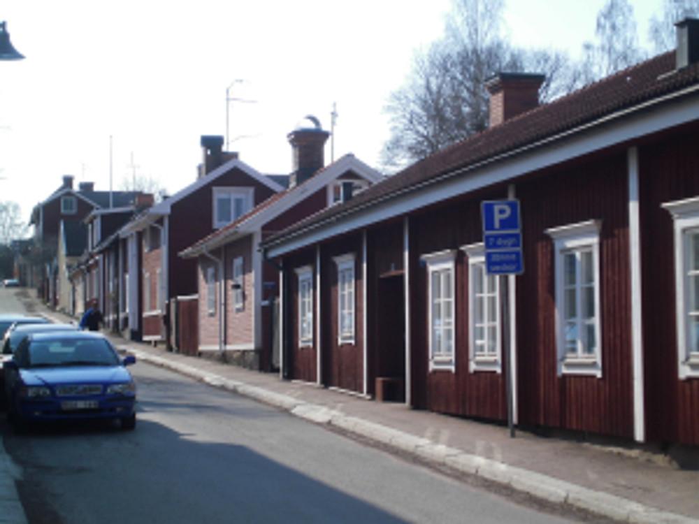 gata i Falun