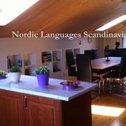 Küche & Gemeinschaftsraum