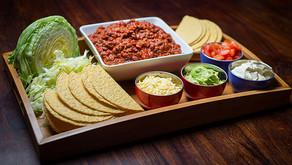 Tacos & fredagsmys!