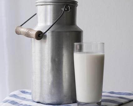 Milch – die kleine Extraportion Vitamin D