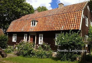 Nordic Languages Scandinavia