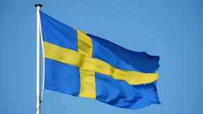 Schwedischer Nationaltag & Tag der Schwedischen Flagge