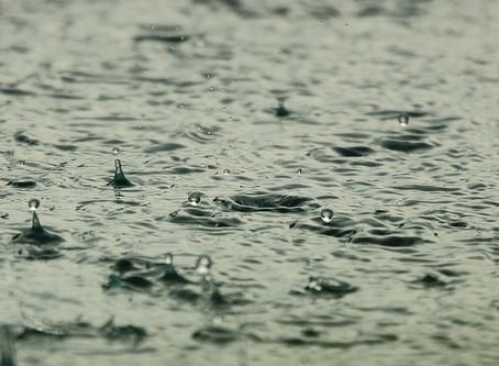 Nach Regen kommt Sonne – oder?