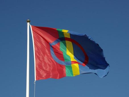 06. Februar: Samischer Nationaltag