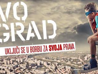 Press konferencija vezana za komunalni nered u Mostaru