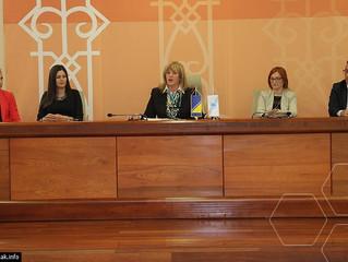 Press konferencija povodom EU nagrade!