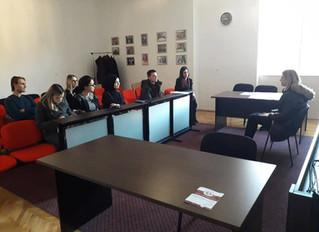 Da li je kvalitet obrazovanja u Bosni i Hercegovini na zadovoljavajućem nivou?