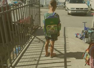 Svako dijete zaslužuje jednaku priliku za obrazovanje