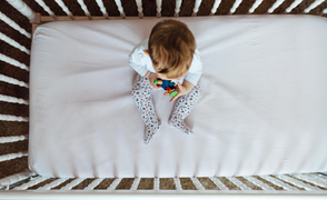 WHY WON'T BABY SLEEP?