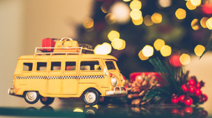 Part 3 of 3 - Tips for Holiday Travel with Your Littles: Sleep Environment