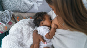 MYTH SLEEP TRAINING MEANS GETTING RID OF NIGHT FEEDINGS, POTENTIALLY DEPRIVING YOUR CHILD OF FOOD