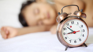 FOUR WAYS TO HELP YOUR CHILD ADJUST TO THE SPRING TIME CHANGE
