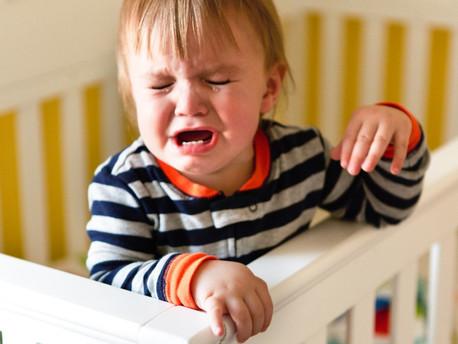 MYTH #2: SLEEP TRAINING MEANS CRY-IT-OUT