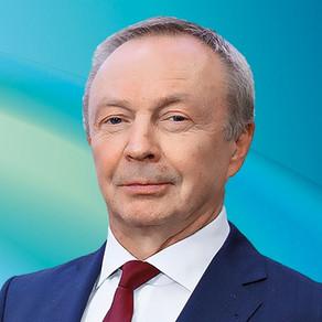 12.10.2021 - День рождения Бориса Мирошникова