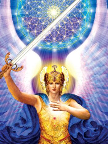 Archangel Michael's Energy MP3