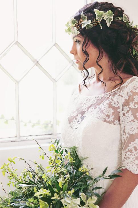 Essex Wedding Hair