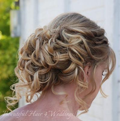 Bridal Hair Cambridge