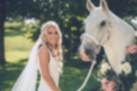 Bridal Hair in Essex