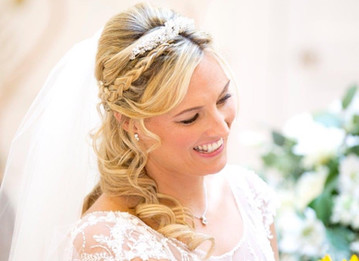 Braxted Park Bride