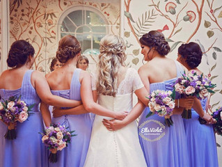 Gorgeous Wedding At Braxted Park Essex