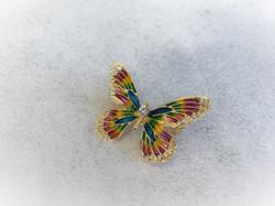 Butterfly Brooch copy