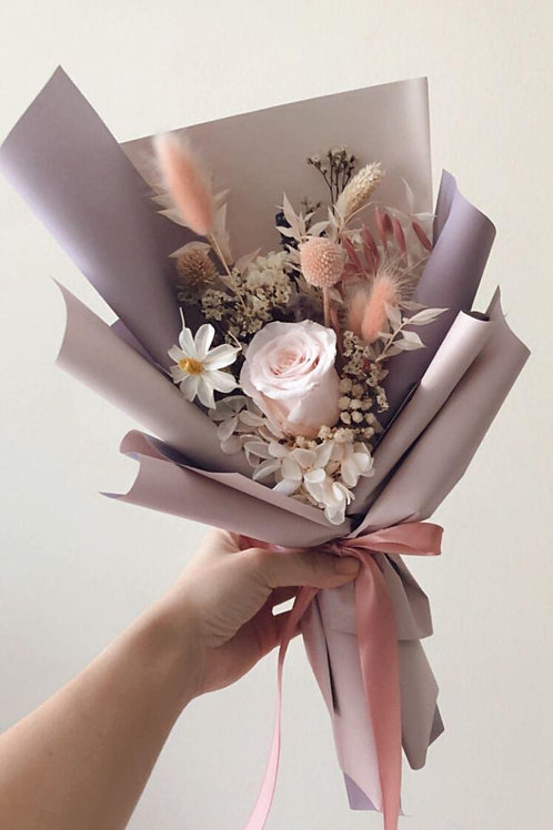 Preserved Petite Bouquets