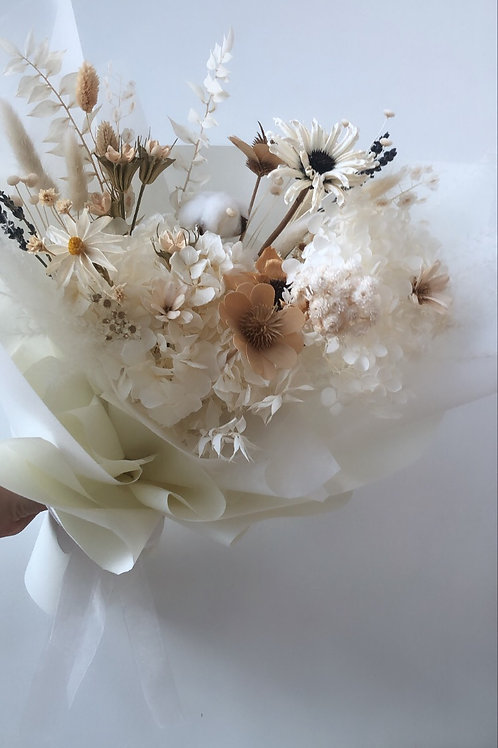 No Roses! Luxe Preserved Bouquet