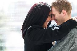 The McLennan Engagement Shoot