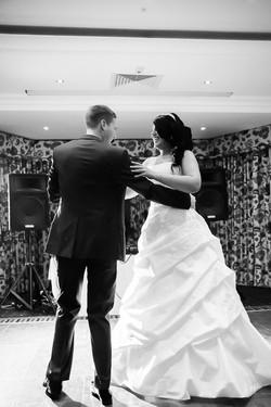The McLennan Wedding