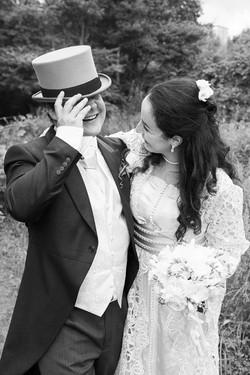 The Hull Wedding