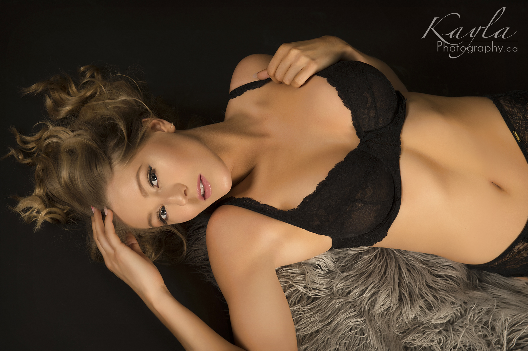 ottawa boudoir photography