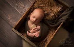 nepean newborn photographer