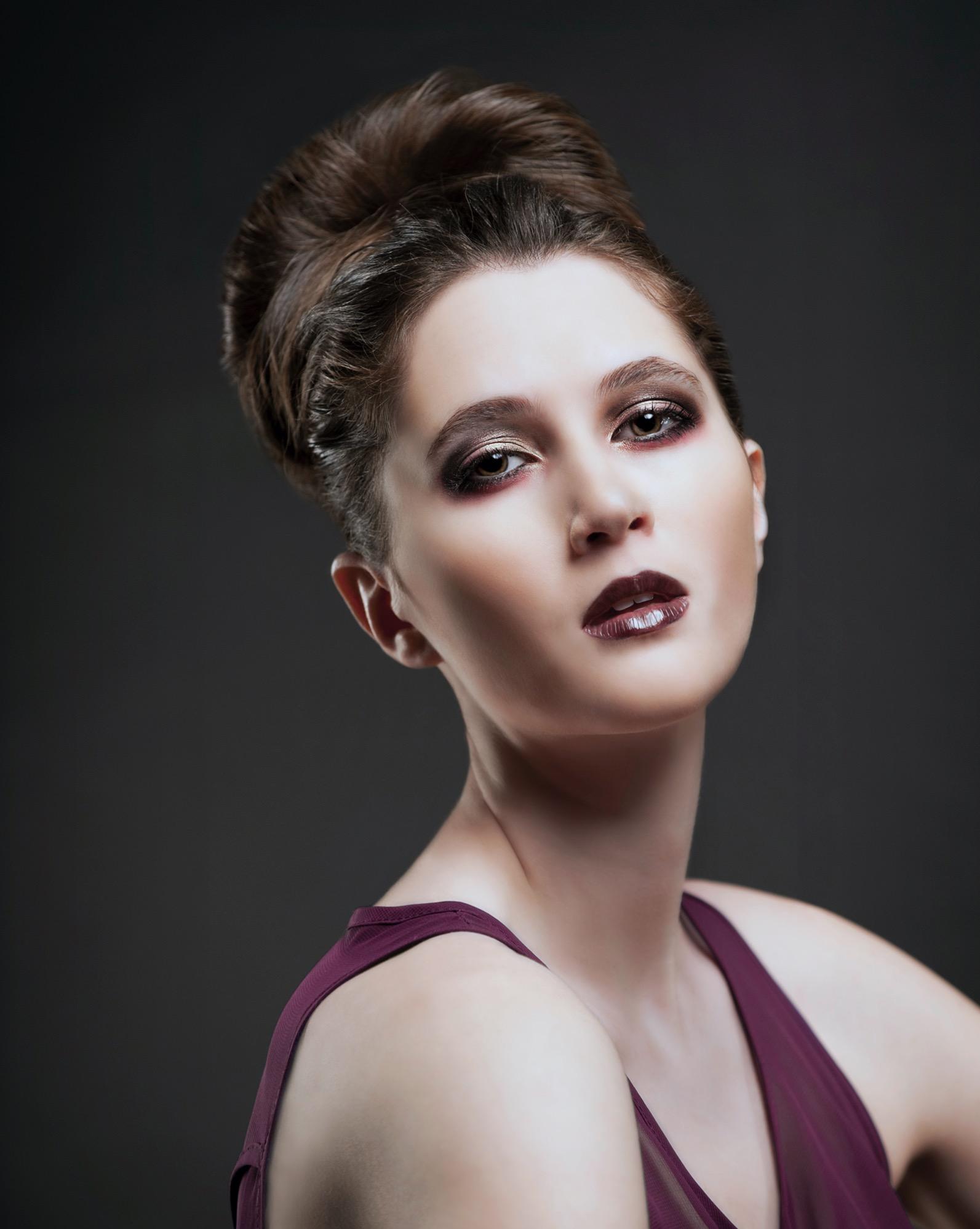 Fashion & Model Portfolio