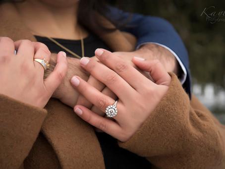 Engagement session 😍
