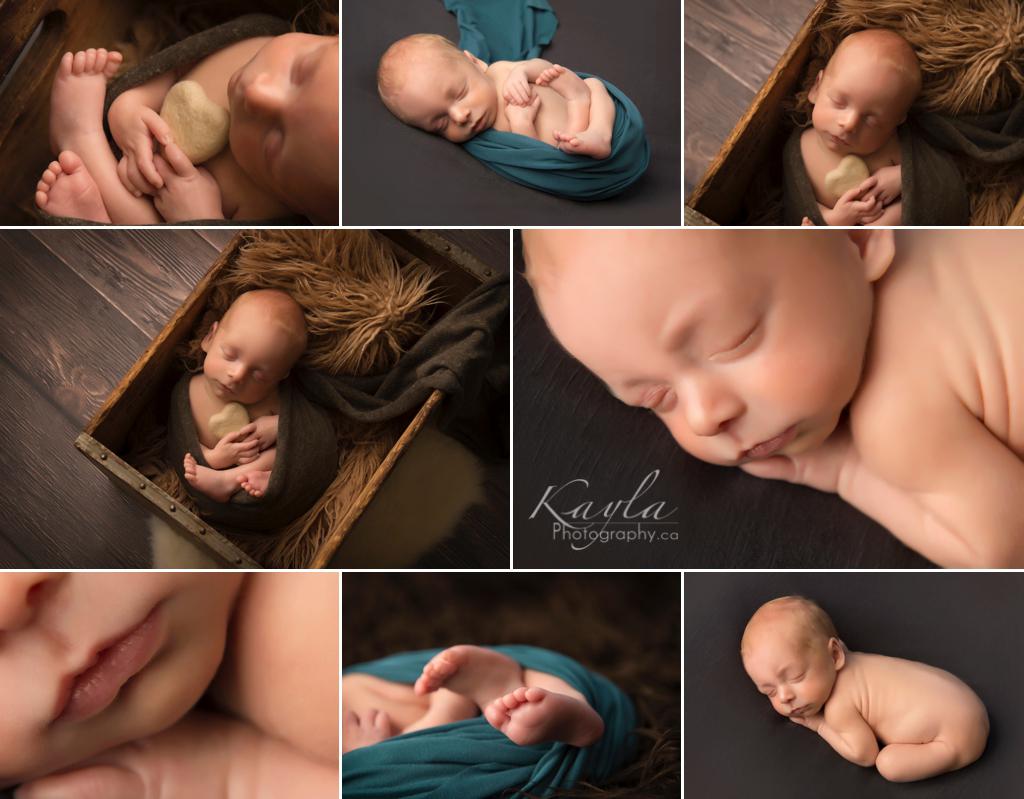 ottawa newborn photo studio