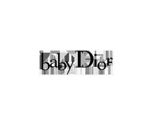 Logo Baby Dior